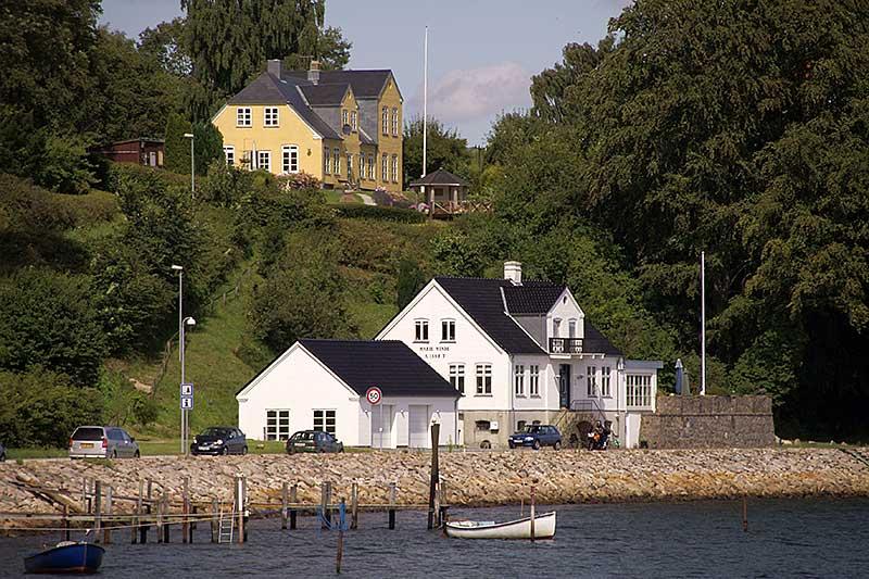 Am Flensborg Fjord - endlich Urlaub!